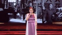 王晓棠动情讲述《野火春风斗古城》中革命女战士的故事