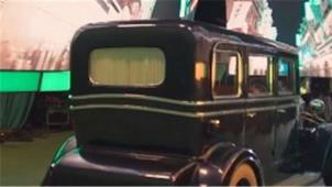 《1921》飙车戏原来是这么拍的!用CG把赛车做成老爷车