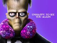 《亚当斯一家2》发布角色海报 怪力乱神层出不穷