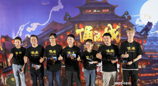 《俑之城》北京首映 主创历时五年打造兵马俑世界