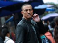 《终极代码》发布终极海报 中国硬汉单挑跨境势力