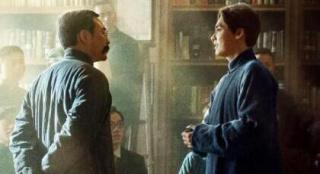 《革命者》展现李大钊伟大一生 引发观众积极反响