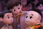 """动画电影《新大头儿子和小头爸爸4:完美爸爸》于7月9日在全国影院重磅上映,开启爱和温暖的奇幻之旅。在7月8日成功举办的央视动漫暑期动漫电影首映仪式上,电影""""新大头儿子""""4 正式启动首映,收获好评如潮。"""
