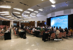"""7月8日下午,由中国电影家协会主办,中国文联电影艺术中心、中国电影家协会理论评论工作委员会承办的""""中国电影家协会《2021中国电影产业研究报告》《2021中国电影艺术报告》发布暨中国电影产业及艺术发展论坛""""举行。"""