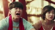 《燃野少年的天空》发布终极预告 朱一龙新片即将问世