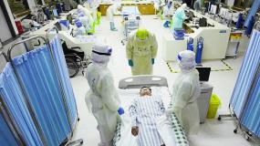 《中国医生》广州点映看哭援鄂医务人员 纪念革命先驱李大钊