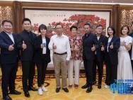 《中国医生》广州首映 钟南山:展现了中国力量