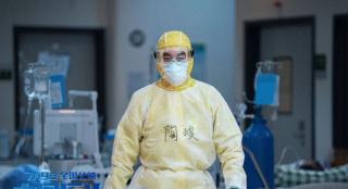 《中国医生》让钟南山点赞、让观众泪流不止