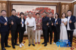 《中国医生》广州首映 钟南山院士为诚意之作点赞