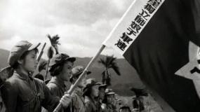 《红色娘子军》等经典电影歌曲串烧 表白我的祖国