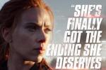 《黑寡妇》首轮口碑海报出炉 上映首周票房创佳绩