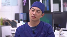 朱亚文:拍完《中国医生》 我发自内心爱上了医生