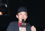 7月13日晚,动画影片《济公之降龙降世》在京举行首映礼。总监制靳东,总制片人、总导演刘志江,编剧张挺,主题曲演唱者戴荃,艺术总监王伟共同亮相。