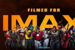 《X特遣队》曝光IMAX版新海报 鲨鱼王预告揭晓