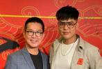 7月15日,由洪金宝担任总导演的电影《七小福》在香港举行发布会,宣布明年3月正式开拍。