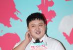 7月16日晚,电影《燃野少年的天空》在北京举行首映。监制、导演张一白携导演韩琰,编剧里则林,主演彭昱畅、许恩怡、张宥浩、SNH48孙芮、斯外戈等出席。
