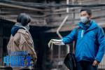 《中国医生》引全民共情 网友集体感谢医务工作者