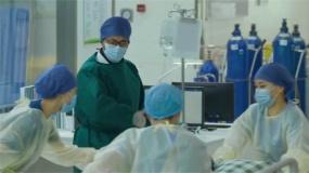 聚焦医疗题材电影视角变迁 《燃野少年的天空》北京首映