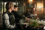 漫威分享《黑寡妇》创作花絮 寡姐全家温馨聚餐
