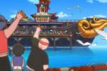 动画《猪迪克之蓝海奇缘》定档 猪迪克化身冒险家