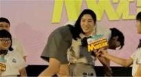 """SNH48-孙芮徒手扛斯外戈 霸气大喊""""我是他妈"""""""