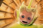 奇妙的联动!《天线宝宝》官方发布洛基版海报