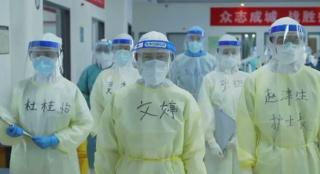 时机与题材共同造就了《中国医生》票房的成功