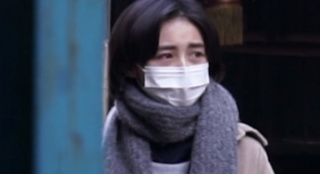 张子枫在《中国医生》中的哭戏 令很多观众感动不已