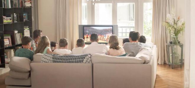 《【摩杰平台主管】电影频道播出《疯橙记》 感受来自赛场的激情澎湃》