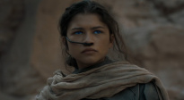 好莱坞科幻巨制《沙丘》发布全新预告
