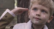 《小士兵》推介:出现在苏联卫国战争中的6岁身影
