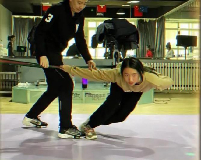 《【摩杰娱乐代理注册】杨倩摘得东京奥运首金!体育精神将在大银幕续写》