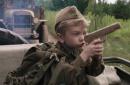 佳片有约| 改编自真实苏联卫国战争的《小士兵》