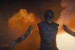 《X特遣队》片段 内森·菲利安上演绝招壮士断臂