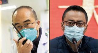 张涵予揭秘《中国医生》原型张定宇:他曾急得大哭