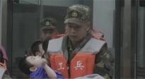 """寻找暴雨中的平凡英雄 电影频道举办""""寻找英雄""""融媒体直播"""