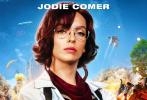 近日,由肖恩·利维执导的科幻电影《失控玩家》发布角色海报,主演瑞安·雷诺兹、朱迪·科默、乔·基瑞、塔伊加·维迪提、查宁·塔图姆等悉数亮相。