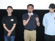京剧为媒传承时代信仰 电影《红军故事》首映获赞