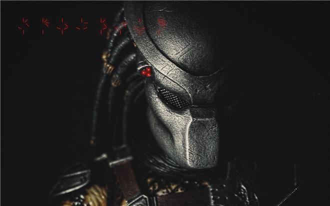 新版《铁血战士》定名《颅骨》 讲述外星生物起源