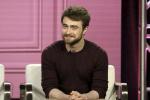 """""""哈利·波特""""想演《速激》!开出条件全场傻眼"""