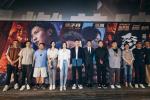 《怒火·重案》首映 成龙及8位导演到场支持陈木胜