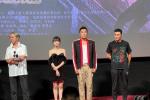 《危险记忆》北京首映 主演分享厦门老街飙车戏