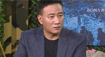 胡军透露父亲18岁参加抗美援朝 还立过三等功!