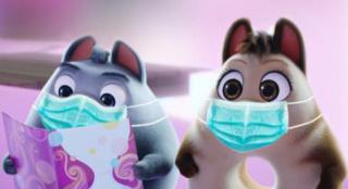受疫情影响 《拯救甜甜圈:时空大营救》宣布改档