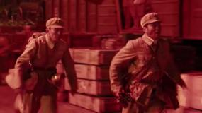 探访《长津湖》服装库:注重细节 用真实还原历史