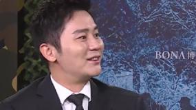 李晨拍摄《长津湖》被炸伤眼睛 透露易烊千玺受伤细节