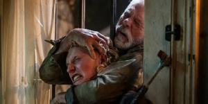 《屏住呼吸2》曝光全新预告 骇人密室惊悚片