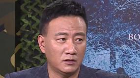 胡军说父亲抗美援朝立过三等功 能出演《长津湖》倍感光荣