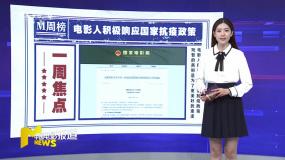 电影人积极响应国家抗疫政策 谢霆锋携《怒火·重案》广州路演
