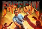 """由小贱贱""""瑞安·雷诺兹主演的科幻片《失控玩家》,公布了一组全新的系列海报。全组海报以戏仿著名游戏为亮点。从海报上不难看出,《失控玩家》将会有一个巨大的游戏背景。应该说,这是一部打通次元壁垒的影片。"""